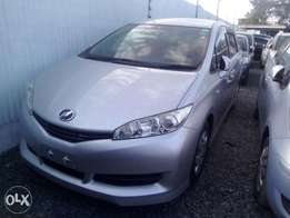 Toyota wish, super clean,valvematic 2009 model(KCG)