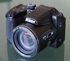 Nikon Coolpix B500 16.0 MP Digital Camera 40x Zoom Full-HD WiFi/ NFC