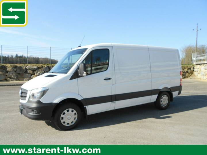 Mercedes-Benz Sprinter 314 Cdi, NSW, L2H1, Radstand 3665 mm