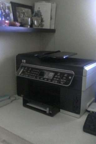 HP officejet pro L7680 all- in -one Edenvale - image 2