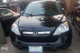 Extremely clean register Honda crv