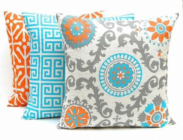 Fibre decorative pillows Dagoretti - image 4