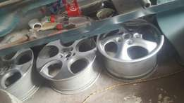 "Gti 18"" golf7&g6 choices"