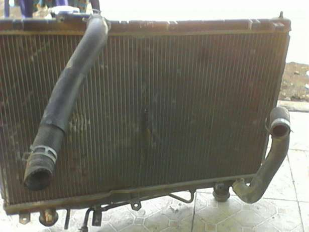 Radiators for all Toyota Industrial Area - image 4
