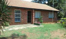 House for sale in Jan kempdorp