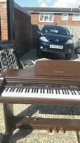 UK used digital piano
