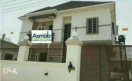 Appealing Neat / Spacious 5 Bedroom Detached House With A Room BQ