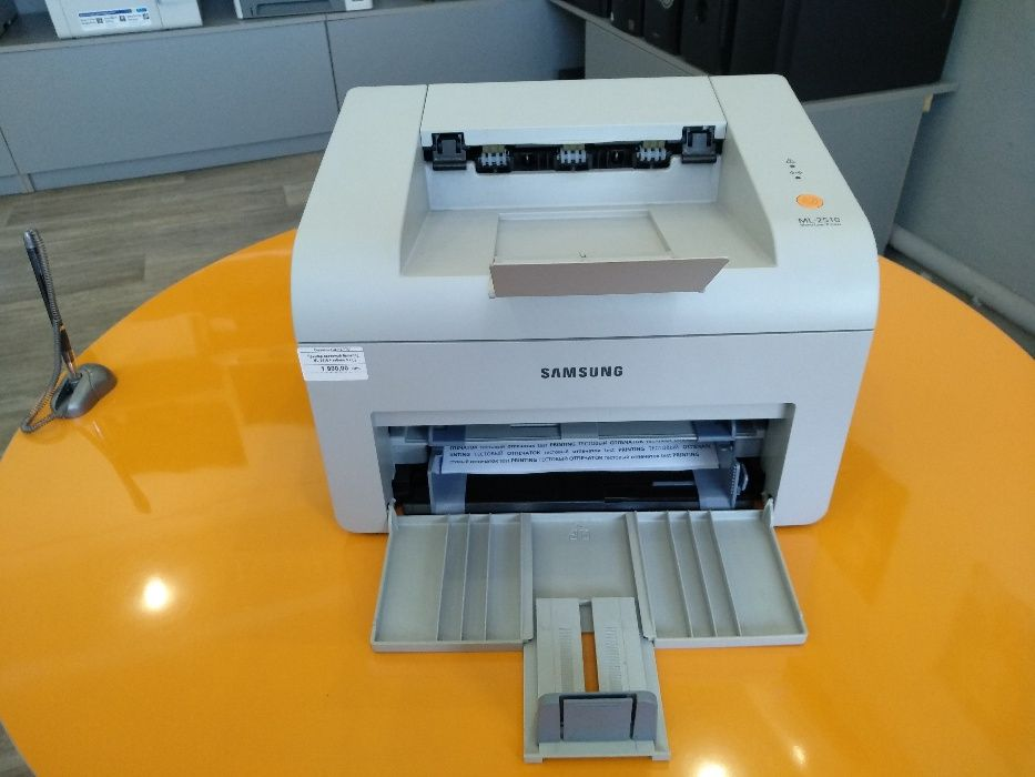 SAMSUNG PRINTER ML-2510 DRIVER DOWNLOAD