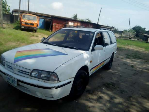 Fairly used Nissan primera Ikorodu - image 7