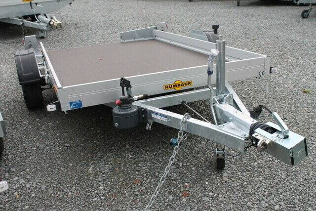 Humbaur HKT153117S - Kraftfahrzeugtransporter senkbar N