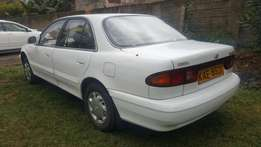 Hyundai in mint condition