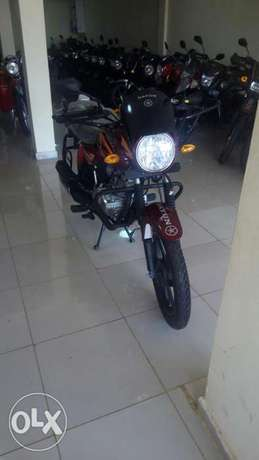 Dayun new motorcycle Eldoret Eldoret South - image 5
