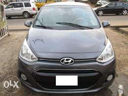 Very Clean Hyundai i10 Xcent 015, Registered