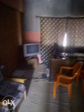 Already equipped office for leas Ibadan North - image 4