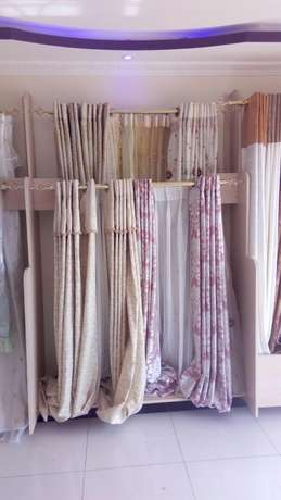 Curtains for sale Fedha - image 3