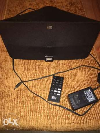 altec lansing best speaker subwoofer