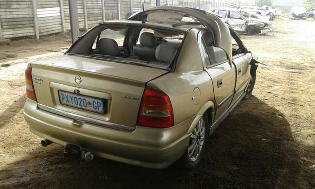 Opel astra East Rand - image 2