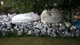 6 Ton Polypropylene Bags for Recycling