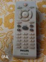 Philips Dvd player remote for sale