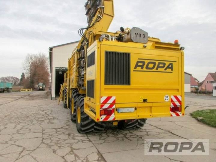 Ropa Euro-tiger V8-3 - 2011 - image 3