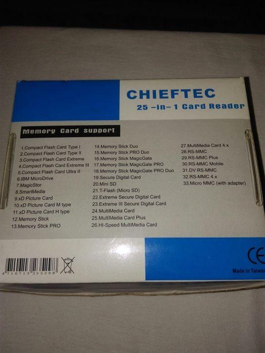CHIEFTEC CRD-151 TREIBER WINDOWS XP