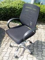 V2 Office Superior Mesh Strong Chair (New)
