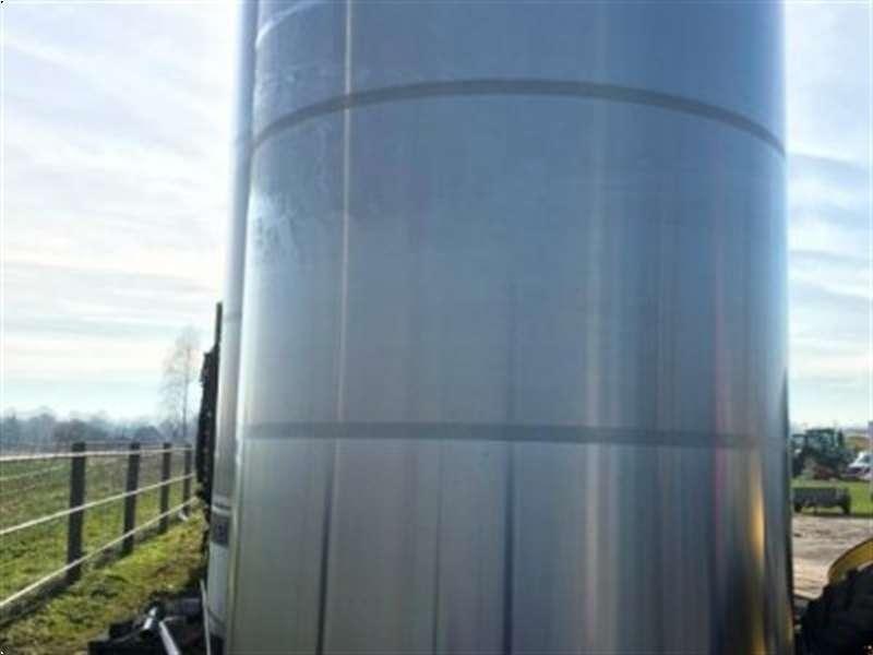 Silotank 25000 Liter - 2013