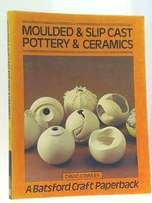 Moulded and Slip Cast Pottery and Ceramics David Cowley