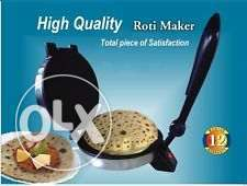 Chapati maker machine with free delivery