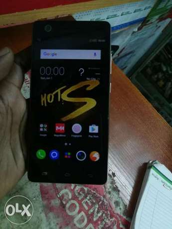 Infinix Hot S 2weeks old only still new on sale Pioneer - image 2