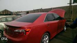 2013 Toyota Camry Sports (Direct Tokumbo) for sale