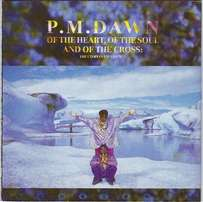 PM Dawn - Of The Heart, Of The Soul, And Of The Cross (CD)