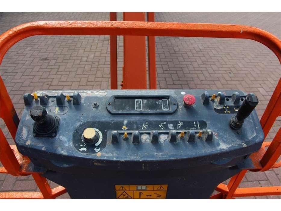 JLG 860SJ - 2008 - image 3