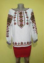 Вишита сорочка вышиванка детская на девочку для девочки вышитая рубашк 5904ddd2b7e52