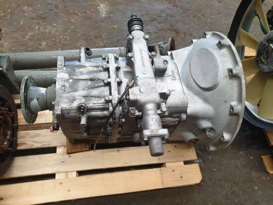 Volvo (CAJA DE CAMBIOS) gearbox for  FL16-18  truck