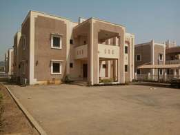 5 bedroom fully detached duplex. Kado