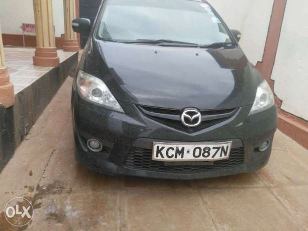 Mazda Primacy On Sale Muthaiga - image 1