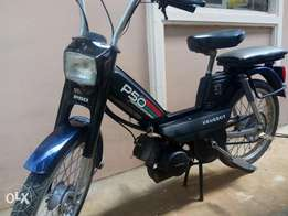 Fuel Economical Motorcycle for Sale