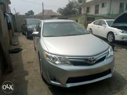 2014 Camry tokunbo