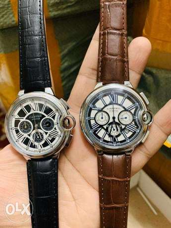 Replica Luxury Watch
