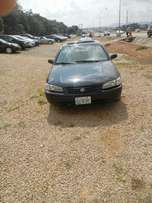 Clean Camry 2.2 for sale (tiny light)