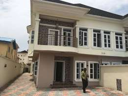 4 bedroom fully detached with bq.