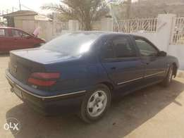 peugeot 406 automatic buy and drive
