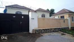 A Beautifully finished 2 nos. 2 bedroom bungalow at fha Lugbe