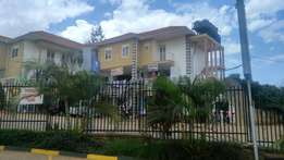 kampalaa 。commercial building for sale at 3.5b