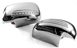Harrier HyBrid mirror Covers