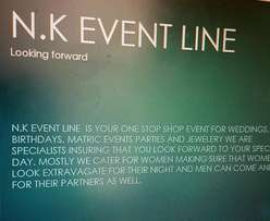 Event line in soweto