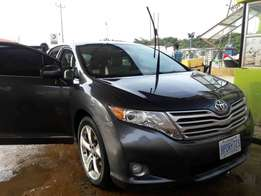 2012 Toyota Venza V6 Full option