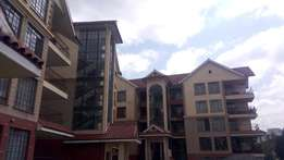 Well Priced 3 Bedroom Apartment,State House Road 100,000