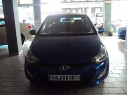 2013 i20 for sell R105000